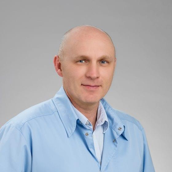 Łukasz Kubaszewski