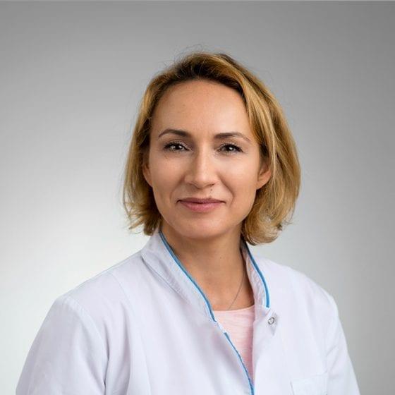 Joanna Waligórska-Stachura