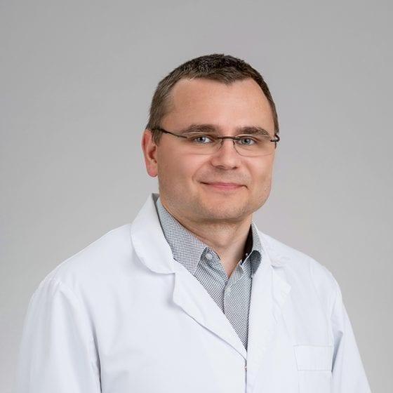 Adam Rogaliński