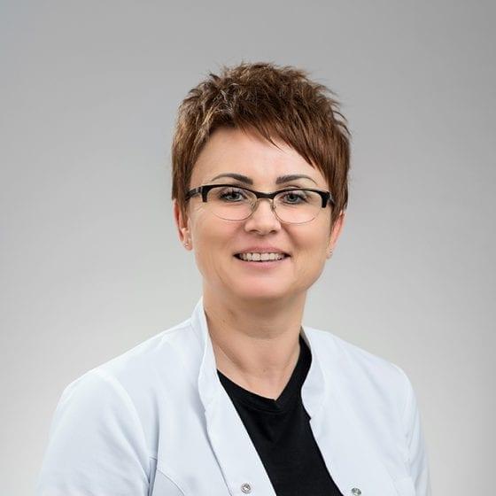 Agnieszka Skubiszak