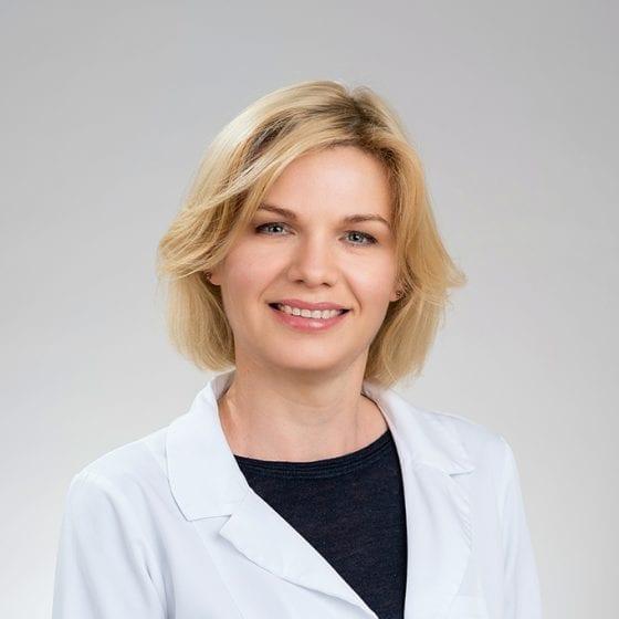 Justyna Jachimowska