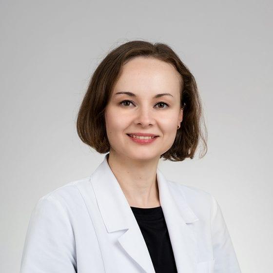 Marta Kowalik-Kocur