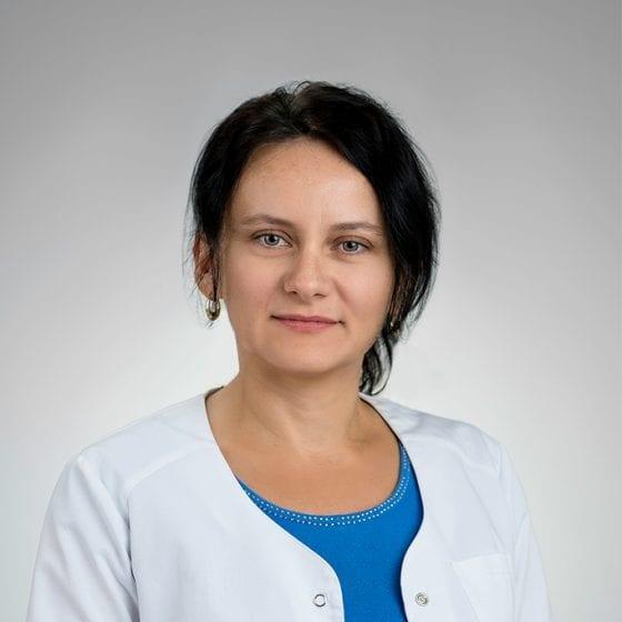 Hanna Teska-Kurzawska