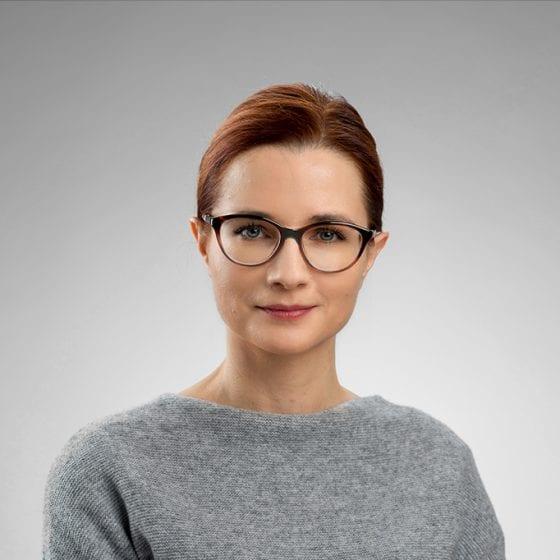 Dagmara Adamczewska-Kociałkowska