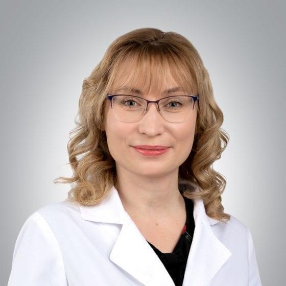 Anna Wójcicka-Frankiewicz